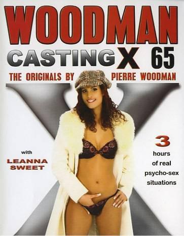 Private - Кастинги Пьера Вудмана - Часть 65 / Pierre Woodman Castings #65 (2007) DVDRip