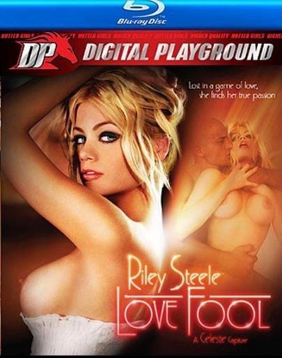 Digital Playground - Дурак любви / Riley Steele: Love Fool (2008) BDRip-AVС [1080p]