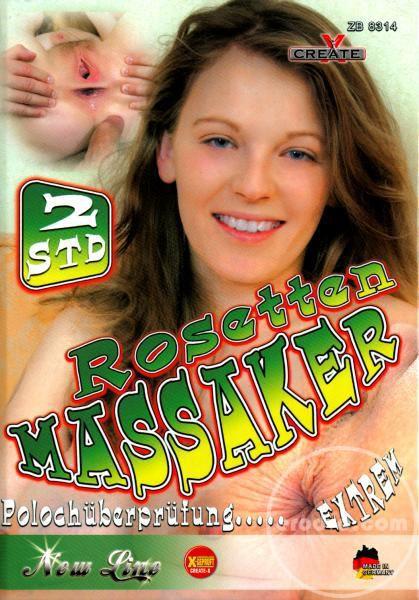 Create-X - Rosetten Massaker (2010) DVDRip