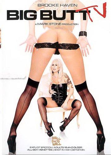 Wicked Pictures - Телевидение больших попок / Big ButtTV (2009) DVDRip