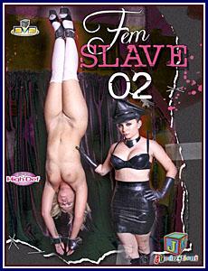 JM Productions - Женщины-рабыни - Часть 2 / Fem Slave #2 (2009) DVDRip