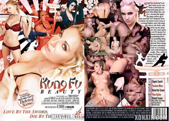 Красотки Кунг-фу / Kung Fu Beauty (2010) DVDRip