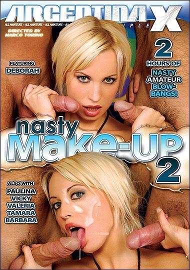 Противная Косметика 2 / Nasty Make Up 2 (2009) DVDRip