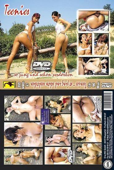 ����� ������� � ��� ����������� / Teenies So Jung Und Schon Verdorben (2006) DVDRip