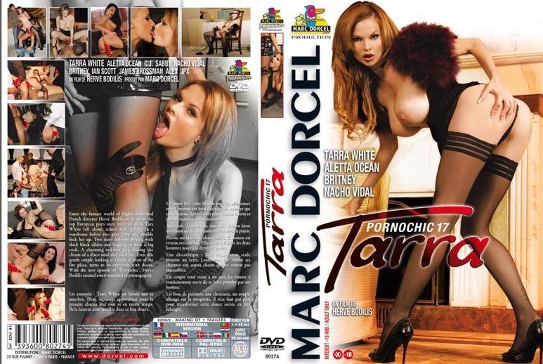 Тарра - Порношик 17 / Tarra - Pornochic 17 (2009) DVDrip