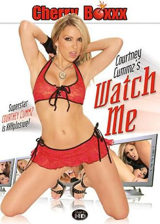 Courtney Cummz Watch Me (2009) DVDRip