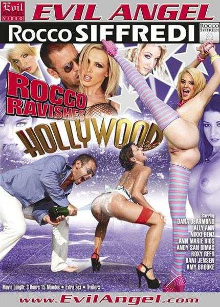 Рокко насилует Голливуд / Rocco Ravishes Hollywood (2010) DVDRip