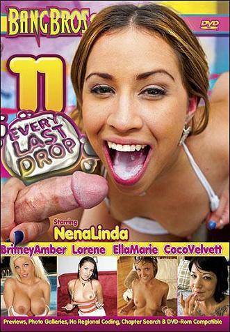 Высосать Все до Последней Капли 11 / Every Last Drop 11 (2009) DVDRip