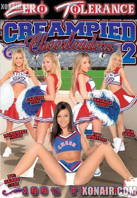 Обконченные болельщицы 2 / Creampied Cheerleaders 2 (2010) SiteRip (+ Bonus)