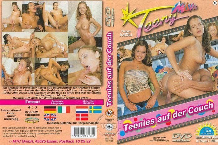 В Постели с Малолеткой / Teenies auf der Couch (2002) DVDRip