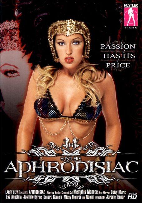 Афродизиак / Aphrodisiac (2006) DVDRip