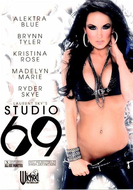 ������ 69 / Studio 69 (2010) DVDRip