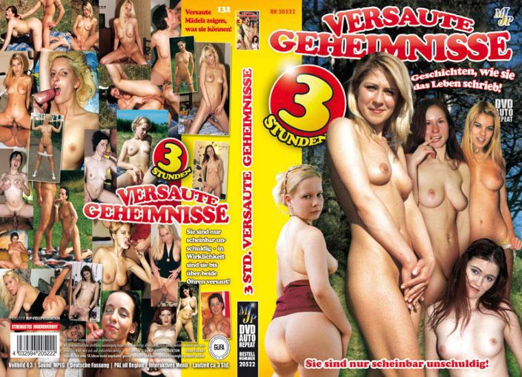 ������� ������� / Versaute Geheimnisse (2008) DVDRip