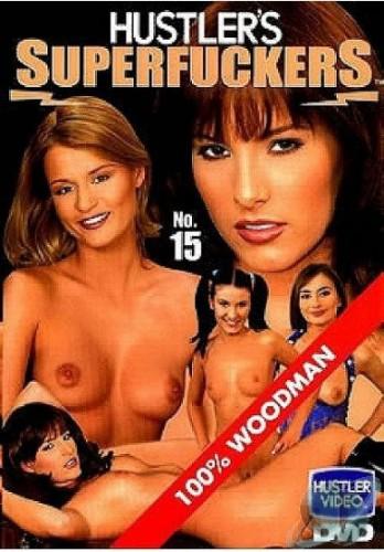 Hustler - Супертрахательщицы - Часть 15 / Superfuckers #15 (2002) DVDRip