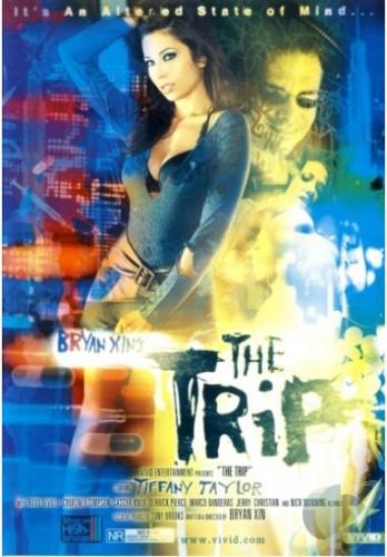 Vivid - Поездка / The Trip (2008) DVDRip