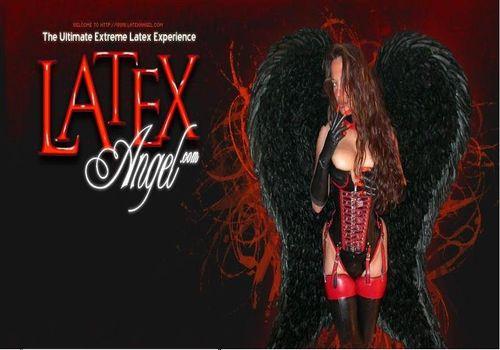 Резиновый ангел / Latex Angel (2005-2008) SiteRip