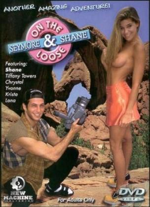 Сеймур и Шейн На Свободе / Seymore and Shane On the Loose [Seymore Butts 14] (1994) DVDRip