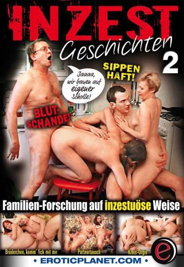 Инцест истории 2 / Inzest Geschichten 2 (2010) DVDRip