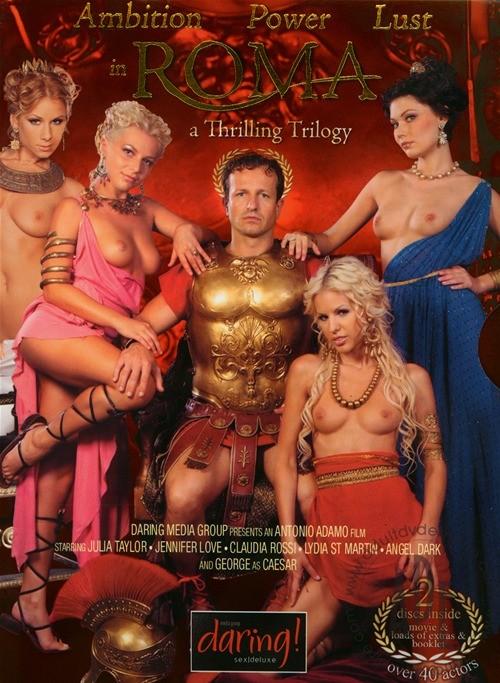 Рим / Roma (2007) DVDRip