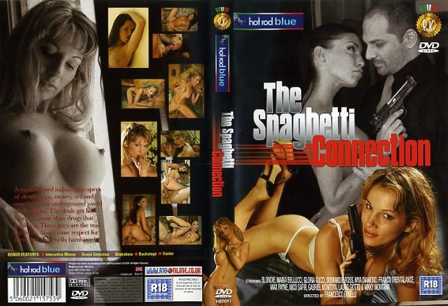 Макаронники / Spaghetti Connection (2004) DVDRip