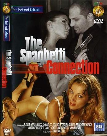 PINK'O - Spaghetti Connection (2004) BDRip