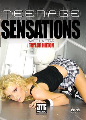 Teenage sensations (2010) DVDRip