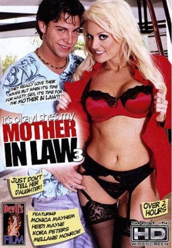 Devil's Films - It's Okay! She's My Mother in Law #3 (2010) DVDRip
