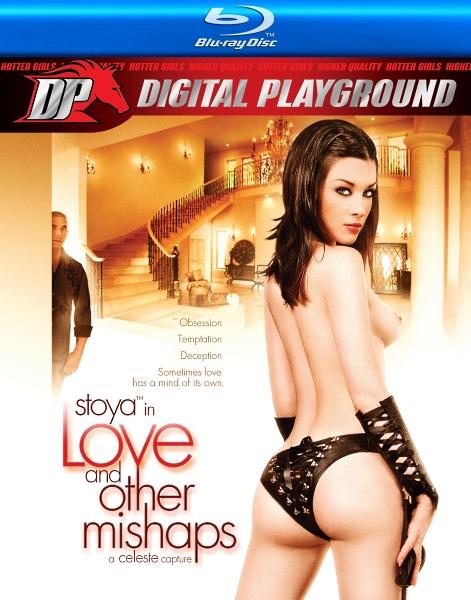 Love And Other Mishaps / Любовь и другие неприятности (2008) HDRip