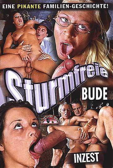 Тайное притяжение инцеста / Sturmfreie Bude Inzest (2002) DVDRip