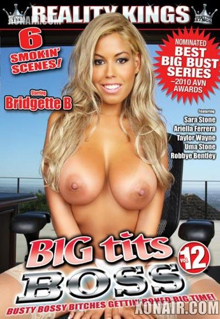 Большие Сиськи Босса 12 / Big Tits Boss 12 (2010) DVDRip