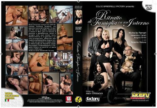 ������ ��������� �������� / Ritratto Di Famiglia In Un Interno (2009) DVDRip