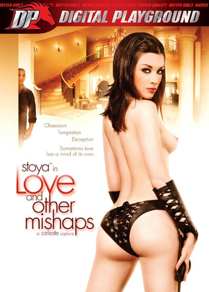 ������ � ������ ������������ / Love And Other Mishaps (2010) BDRip