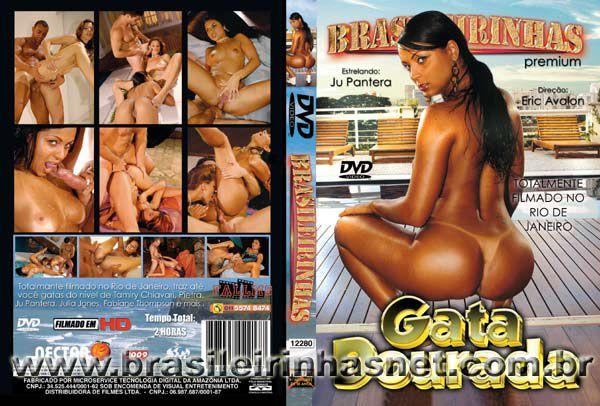 Золотая Кошка / Garota Dourada (2009) DVDRip