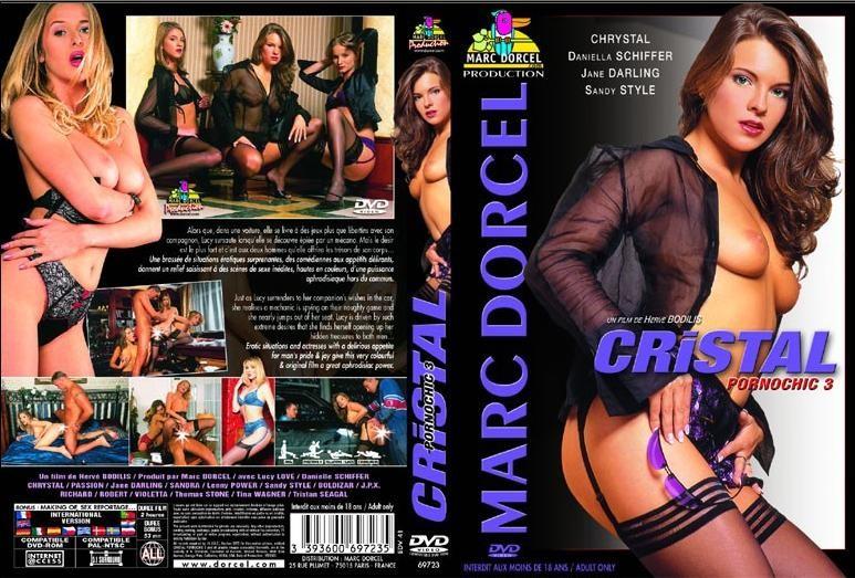 Кристал – Порношик 3 / Cristal - Pornochic 3 (2003) DVDRip