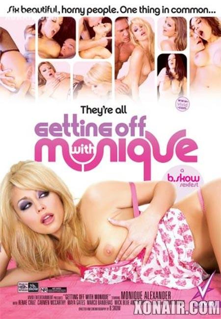 Встречаясь с Моник / Getting Off With Monique (2010) DVDRip
