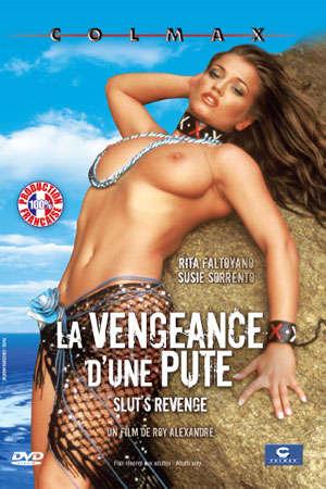 Colmax - Месть шлюхи / La Vengeance d'une pute (2005) DVDRip