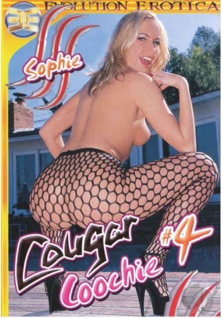 Evolution Erotica - Cougar Coochie #4 (2010) DVDRip