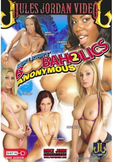 Анонимные любители сисек 2 /  Boobaholics Anonymous - 2 ( 2006 ) DVDRip