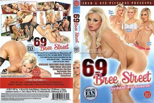 69 Улицa Bree / 69 Bree Street (2010) DVDRip