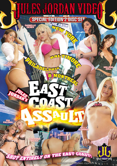 ��������� ���������� ��������� / East Coast Assault ( 2007 ) DVDRip
