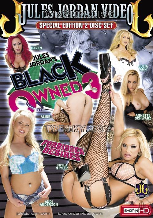 Черная собственность 3 (разбит на эпизоды) /  Black Owned 3 (split scenes) ( 2008 ) DVDRip