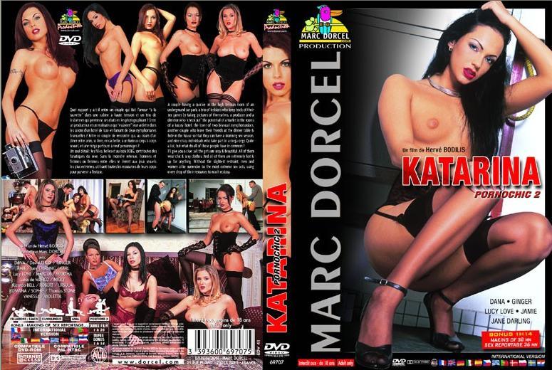 Катарина - Порношик 2 / Katarina - Pornochic 2 (2003) DVDRip