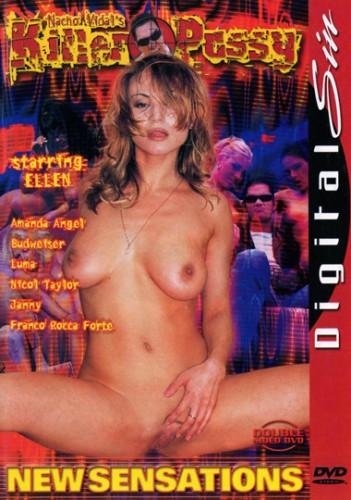 Убийца кисок 1 / Killer Pussy 1 (2000) DVDRip
