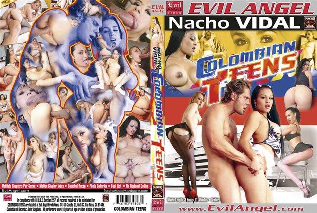 ������������ ���������� / Colombian Teens (2010) DVDRip