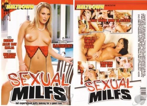 ����������� ������� / Sexual MILFS (2009)DVDRip