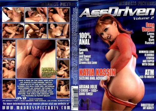 Управляемая Задница 2 / Ass Driven 2 (2004) DVDRip