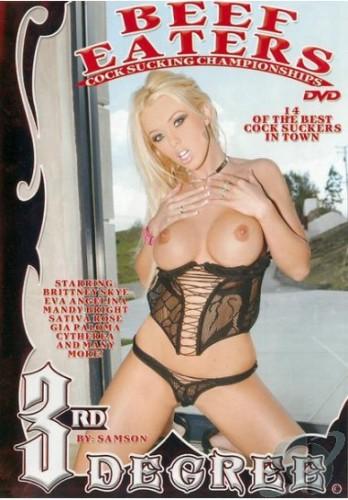 Обжоры / Beef Eaters (2005)DVDRip