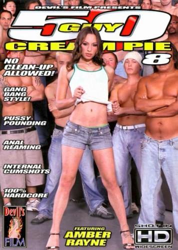 50 Парней Кончают Внутрь 8 / 50 Guy Cream Pie 8 (2010)DVDRip