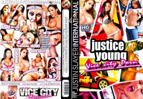 Vice City порно / Vice City Porn (2010)DVDRip