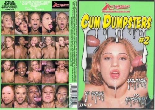 Спермоотстойники 2 / Cum Dumpsters 2 (2003)DVDRip